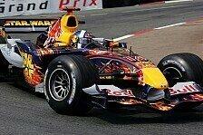 Formel 1 - Red Bull 2006 ohne Rotation, aber mit GP-Siegen?