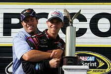 NASCAR - Bilder: Sunoco Red Cross Pennsylvania 500 - 21. Lauf