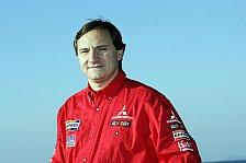 WRC - Interview mit MMSP-Teamdirektor Dominique Serieys