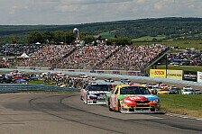 NASCAR - Vorschau: Heluva Good!