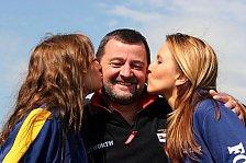Formel 1 - Stoddart: Mit Mosley gibt es ab 2008 zwei Serien