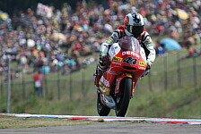 Moto3 - Espargaro gewinnt in Portugal