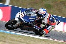 Moto3 - Keine Verbesserung bei Ranseder