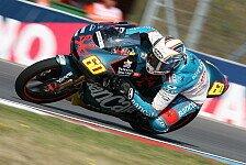 Moto3 - Simon gewinnt auch in Malaysia