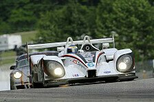 USCC - GT2 und LMP2 in Elkhart Lake