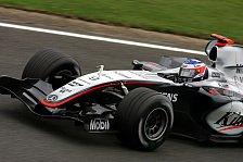 Formel 1 - 3. Freies Training: In der Ruhe liegt die Kraft