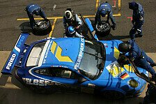 Le Mans Serien - Lieb und Lietz gewinnen GT2 am Nürburgring