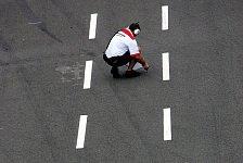 Formel 1 - Bridgestone: Wie beim ersten Date...