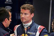 Formel 1 - Coulthard befürchtet die Selbstzerstörung