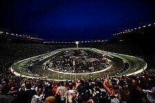 NASCAR - Vorschau: Sharpie 500