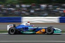Formel 1 - Unterschiedliche Meinungen bei den Sauber-Piloten