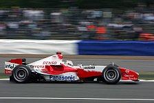 Formel 1 - Toyota und das starke Punktefinish