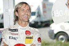 ADAC GT Masters - Sven Hannawald setzt auf Corvette