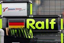 Formel 1 - Bilderserie: Die Saison 2005: Fundsachen II