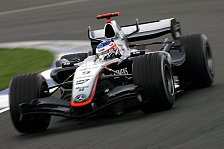 Formel 1 - Kimi Räikkönen verliert erneut 10 Startplätze