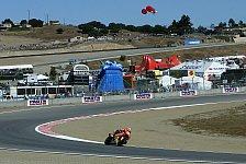 MotoGP - Interlagos will auch Indianapolis sein