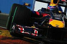 Formel 1 - Belgien GP: Sieger gesucht