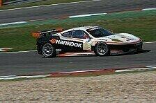 Le Mans Serien - Kaffer mit Pole zufrieden