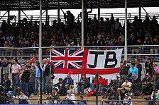 Formel 1 - Rekordwochenende in Silverstone