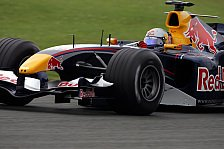 Formel 1 - Red Bull möchte Williams schlagen