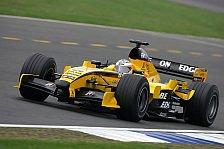 Formel 1 - Jordan: Monteiro mit veränderter Strategie