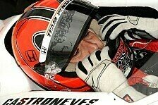 IndyCar - Helio Castroneves gilt als Favorit