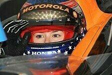 IndyCar - Andretti Motorsport: Neuer Deal mit Patrick