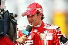 Formel 1 - Badoer gibt Medien Schuld an Absetzung
