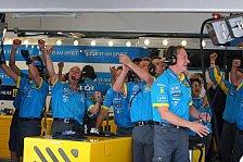 Formel 1 - Das Maximum für Renault