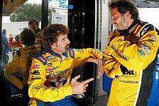 NASCAR - Villeneuve verpasst NASCAR-Podest knapp