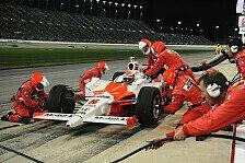 IndyCar - Bilder: Chicagoland - 15. Lauf