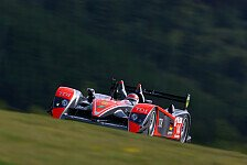 Le Mans Serien - Team Kolles startet wieder mit Audi R10