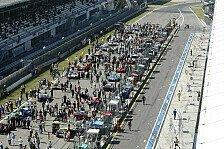 Le Mans Serien - Rennkalender der LMS für 2010