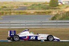 Formel 2 - Soucek holt erste Deutschland-Pole