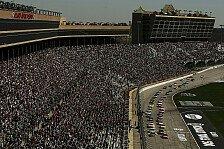 NASCAR - Vorschau: Pep Boys Auto 500