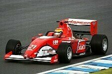Formel 2 - Vasiliauskas erobert erste Pole in Imola