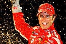 NASCAR - Kasey Kahne gewinnt Nachtrennen in Atlanta