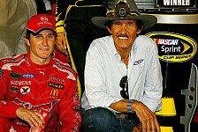 NASCAR - Bilder: Pep Boys Auto 500 - 25. Lauf