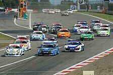 VLN - Mamerow-Racing gewinnt 41. Barbarossapreis