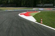 Formel 1 - Monza bangt um Platz im Rennkalender