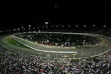 NASCAR - Vorschau: Chevy Rock & Roll 400