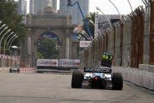 Champ Cars - Bilder: Champ Cars - 6. Lauf in Toronto