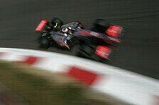 Formel 1 - Italien: Die 7 Schlüsselfaktoren