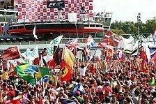 Formel 1 - Zwei Schlüssel: So lockt Motorsport mehr Fans