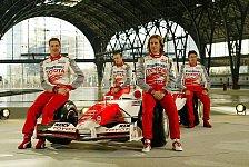 Formel 1 - Die Toyota-Piloten – Eine schrecklich nette Familie