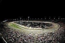 NASCAR - Vorschau: Crown Royal 400