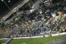 NASCAR - Bilder: Chevy Rock & Roll 400 - 26. Lauf