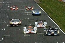 Le Mans Serien - LMS und Formula Le Mans vereint
