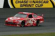 NASCAR - Montoya mit Streckenrekord auf Pole