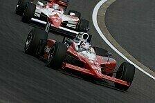 IndyCar - Bilder: Motegi - 16. Lauf